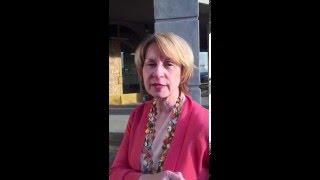 Testimonial from Author Barbara Hinske