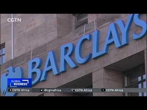 Barclays bank to offload 59 million shares