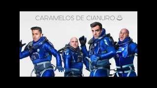 Caramelos de Cianuro album 8 full album 2015