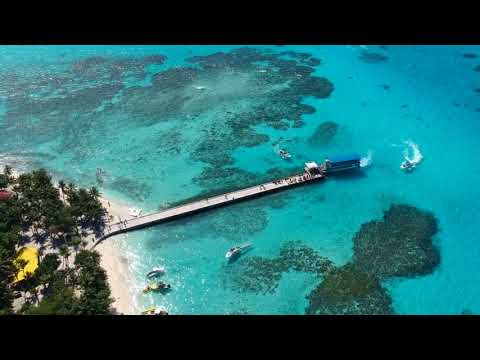 DJI Spark Video - Saipan, Northern Mariana Islands (CNMI) 2018 | 塞班島