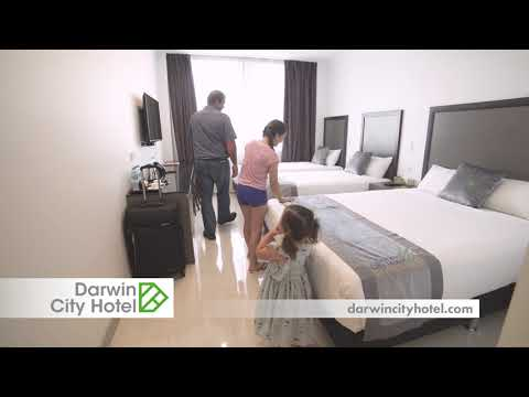 Darwin City Hotel Commercial 2