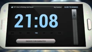 Rise Up! Radio / Alarm Clock