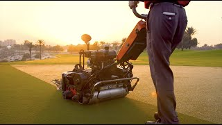 Unsung Heroes: Agronomy at Emirates Golf Club