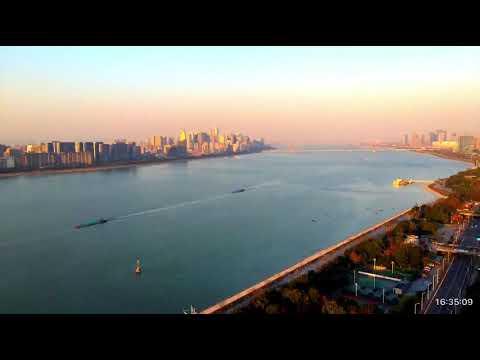 2018.1.11 Qiantang River lapse @Hangzhou