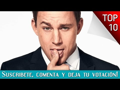 Las 10 Mejores Peliculas De Channing Tatum
