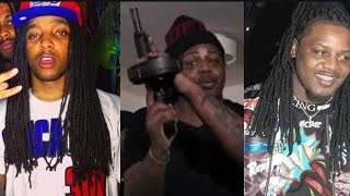 Tadoe Chief Keef Artist Responds to FBG Duck Caught Lacking Shot Dead in Downtown Chicago YouTube Videos