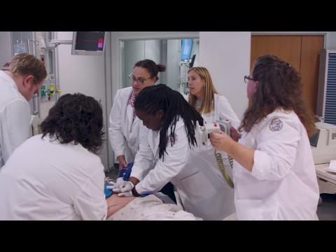 Tri-C Nursing Program Overview