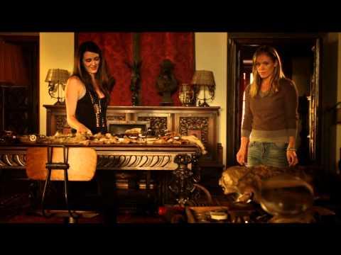 Breaking The Girls  HD 2013