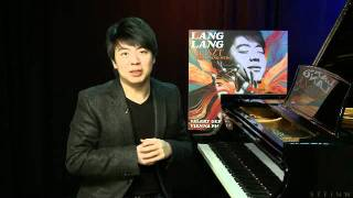 Pamela Dollak From Examiner Philly Interviews Lang Lang about his Latest Album