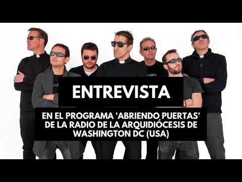 La Voz del Desierto - Entrevista en la Radio de la Arquidiócesis de Washington DC