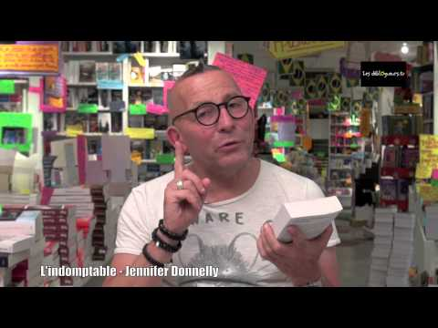 Vidéo de Jennifer Donnelly