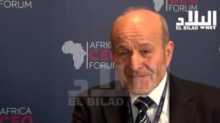 25 شركة جزائرية تدخل ترتيب افضل الشركات في افريقيا و سوناطراك في الريادة  -el bilad tv -