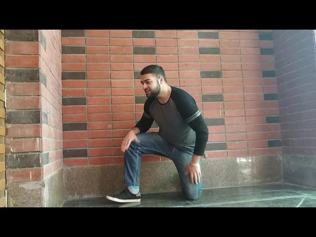 Acting Entry | Milind Pandita 2 | Jammu, India