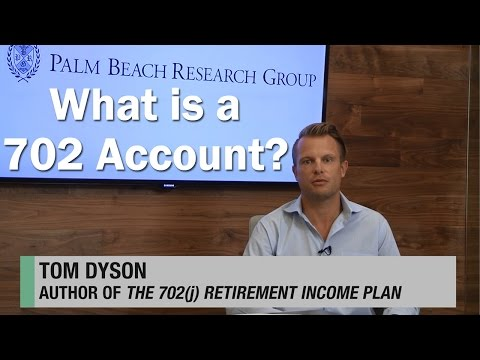 What Is A 702 Account?
