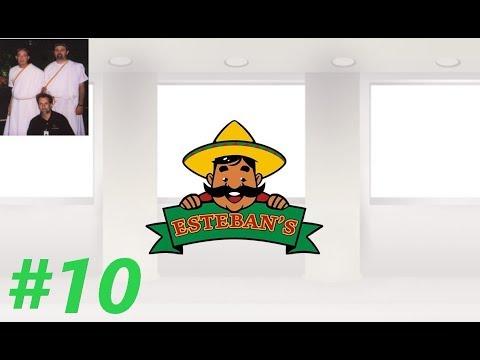 CSD2 Chef For Hire - Esteban's #10