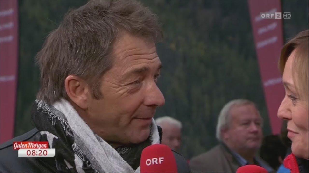 Gilbert Orf Guten Morgen österreich 2016
