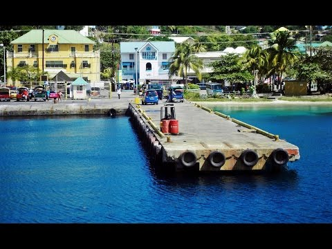 Photos of St Vincent and the Grenadines 2016