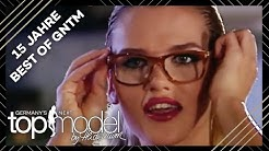 Sympathisch verpeilt! Diese GNTM-Models bringen alle zum Lachen! | 15 Jahre Best Of GNTM | ProSieben