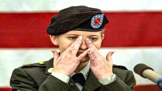 Soldier Kidnapped In Iraq Reveals Details Of Her Imprisonment