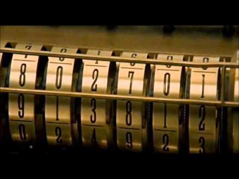 The Time Machine - Professor Alexander Hartdegen (Theme)