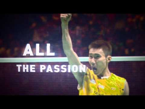 YONEX All England Open Badminton Championships 2015 - MetLife BWF World Superseries Premier