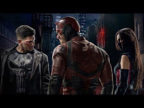 Daredevil Season 2 Episode 9 Seven Minutes in Heaven Review