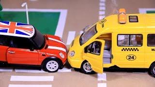 Мультики для детей про машинки. Авария на дороге. Машинки мультфильмы.Мультики про газель.Toy cars.(Мультики для детей про машинки. Авария на дороге. Машинки мультфильмы.Мультик про газель.Toy cars. Еще видео:..., 2016-03-15T16:50:45.000Z)