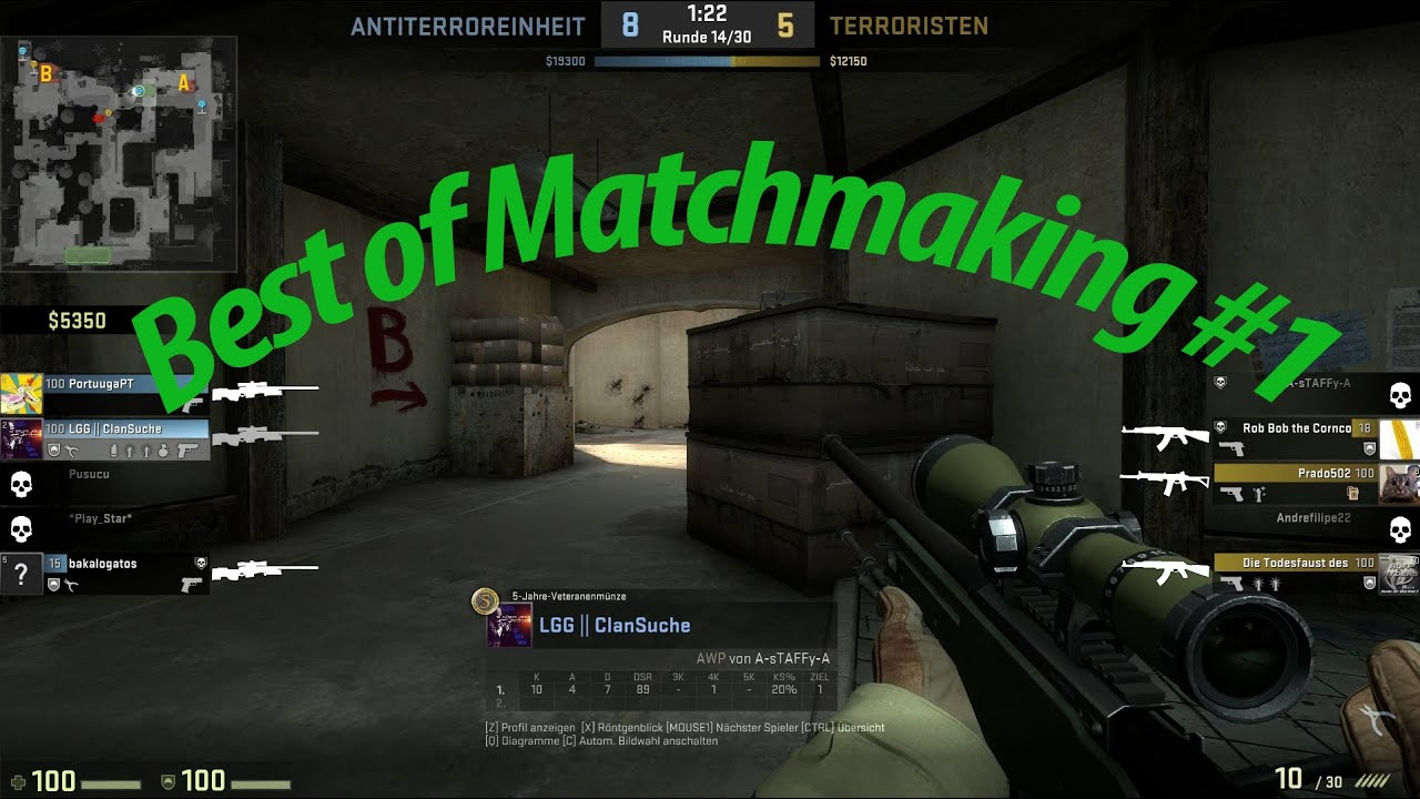 matchmaking server picker cs go download