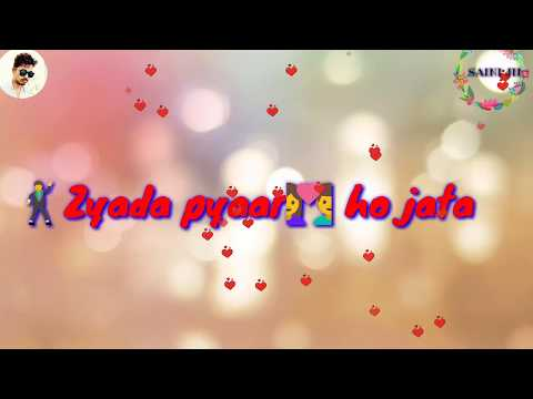 Tera Ghata Whatsapp Status Video Download MP4, HD MP4, Full HD .
