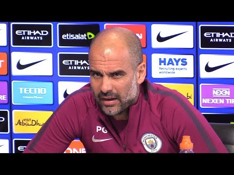 Guardiola Responds To Gary Neville 'He Should Know That Because He Was A Manager...For A Short Time'