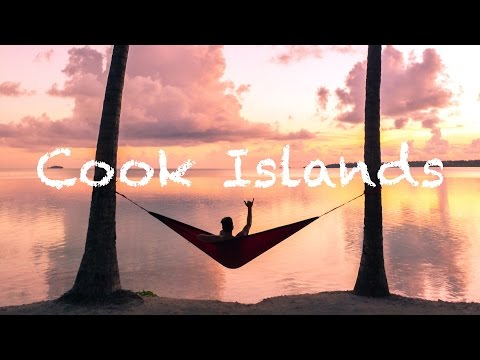 BEST OF THE COOK ISLANDS