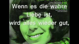 """Alexandra - Kleine Anuschka 1967 - Lyrics """"rar"""""""