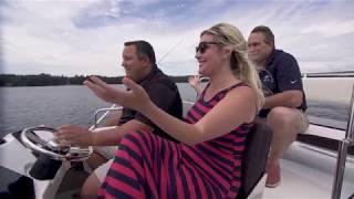 CruiseMaine - Moose Landing Marina - S2 - Episode 21