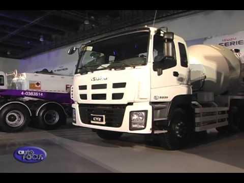 Isuzu Holds 2016 Truck Fest In Manila -  Industry News