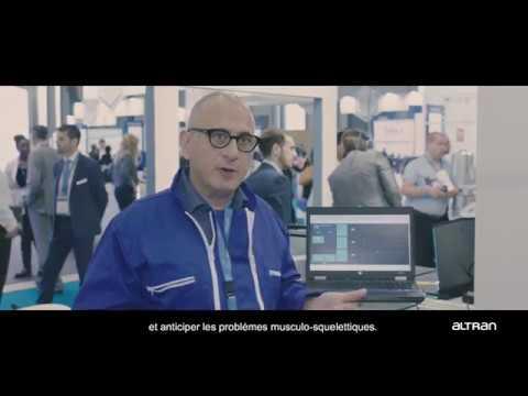 La digitalisation dans le nucléaire : nos solutions