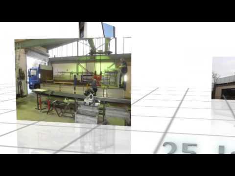 Balkonanlagen - Treppen - Überdachungen - Windfang und Edelstahlsonderkonstruktionen