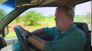 The Grand Tour - Mozambique Special - Angry James May