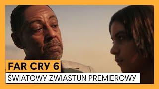 Far Cry 6 (PS4) + BONUS