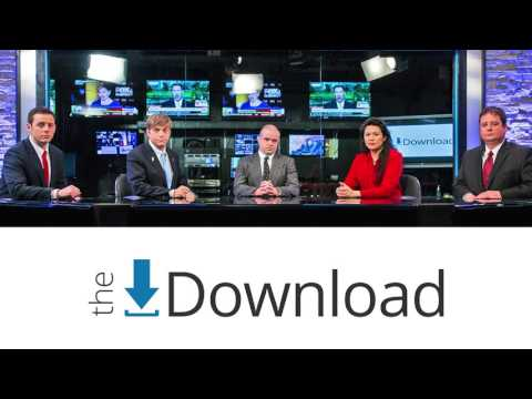 FULL PODCAST: The Download—Catholic Free Press —January 18, 2016