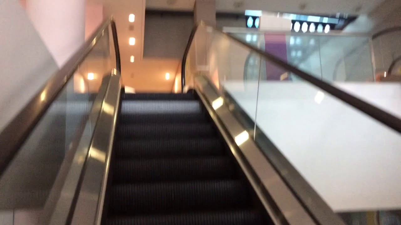 34 kk womens and childrens hospital kkh kone escalator womens tower