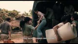 The Gate / Le Temps des aveux (2014) - Trailer English Subs