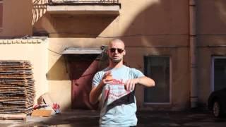 #18. Кохти (видео уроки по жонглированию от ПГ)