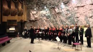 Duruflé: Quatre motets (live)