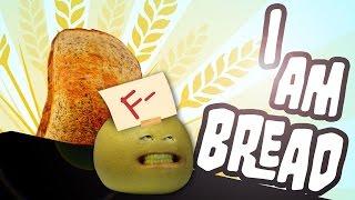 GRAPEFRUIT FAILS at I AM BREAD - Annoying Orange Gaming