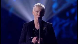Watch Annie Lennox Silent Night video