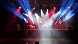 Ott Lepland - Tunnen elus end (Võru linnapäevad 2013)