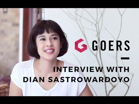 Dian Sastrowardoyo - Kartini dan Mimpi yang Belum Tercapai