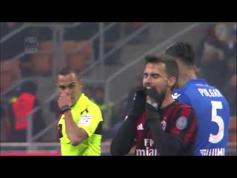 Milan - Bologna 2 - 1 - Matchday 16 - ENG - Serie A TIM 2017/18