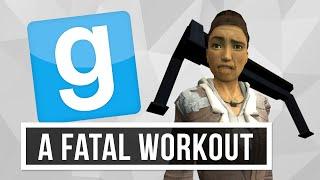 A FATAL WORKOUT (Garry