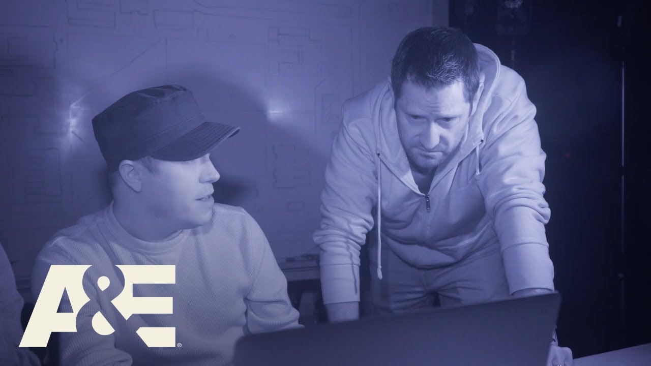 Download Ghost CAUGHT on Camera | Ghost Hunters Season 2 Exclusive Sneak Peek | Premieres Wed 4/8 on A&E